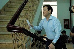 Tòa trả hồ sơ vụ Nguyễn Hữu Linh bị truy tố tội dâm ô
