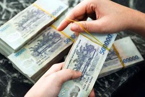 Lương, thưởng của sếp DNNN có thể hơn 3,92 tỷ đồng/năm