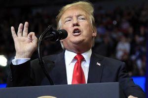 Tấn công Iran, ông Trump tuyên bố không cần Quốc hội phê duyệt