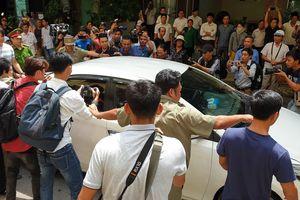 Bất ngờ lý do tòa trả hồ sơ vụ Nguyễn Hữu Linh: Cần giám định lại hình ảnh từ camera