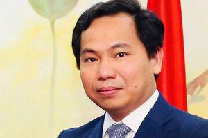 Thủ tướng phê chuẩn chức vụ Chủ tịch UBND TP.Cần Thơ