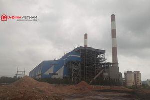 Người dân Quảng Ninh 'than trời' vì bụi, tiếng ồn từ Nhà máy nhiệt điện Cẩm Phả