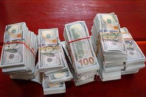 Bắt đối tượng vận chuyển 470 ngàn USD