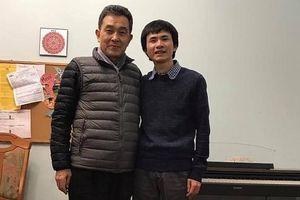 Giáo sư Việt tại Mỹ mong muốn đưa liệu pháp miễn dịch về nước trị ung thư