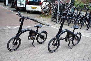GM bán xe đạp điện tại châu Âu