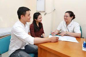 TP.HCM chi gần 500 triệu đồng tư vấn miễn phí sức khỏe sinh sản