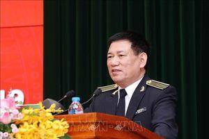 Tăng cường hợp tác, nâng cao hiệu quả hoạt động Kiểm toán Nhà nước