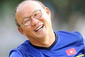Hưởng lương cao nhất lịch sử bóng đá Việt Nam, HLV Park Hang-seo sẽ gặp 'điều kiện khó'?