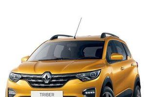 Điều đặc biệt ẩn chứa trong 'cỗ máy' 7 chỗ Renault Triber giá chỉ 200 triệu đồng