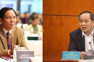 VFF nói gì về việc ông Cấn Văn Nghĩa chủ động đệ đơn từ chức?
