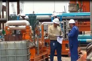 CLIP: Căng thẳng giữa Mỹ và Iran leo thang kéo theo giá dầu thế giới tăng cao