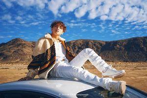Hé lộ sản phẩm mới, Sơn Tùng M-TP khiến fan 'đứng ngồi không yên'