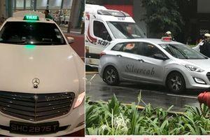 Gắn hộp đèn cho taxi công nghệ, có đảm bảo công bằng trong kinh doanh?