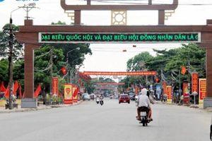 Nghi Xuân, Hà Tĩnh: Thu tiền, cấp đất, giao đất sai quy định