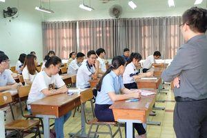 Bỏ thi, thí sinh xin xét đặc cách tốt nghiệp THPT