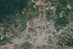 Liên danh Đồng Phú - Công Thành trúng dự án BT hơn 163 tỷ đồng ở Bình Phước
