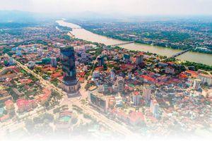UDIC trúng gói thầu 101 tỷ đồng tại Thừa Thiên Huế