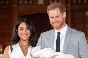 Vợ chồng Hoàng tử Harry dùng 3 triệu USD tiền ngân sách để sửa nhà