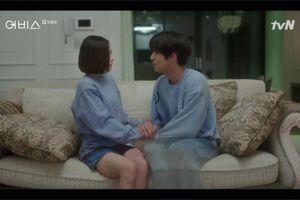 Phim 'Abyss' tập cuối: Ahn Hyo Seop tan biến bỏ lại Park Bo Young làm mẹ đơn thân?