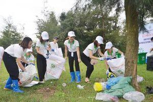 Quảng Ninh: Phát động chương trình chung tay bảo vệ môi trường