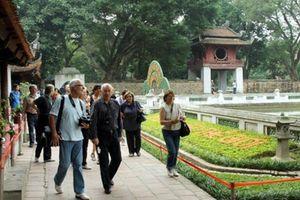 6 tháng đầu năm, Hà Nội xử phạt 32 trường hợp vi phạm trong lĩnh vực du lịch