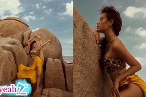 Theo chân Phương Trinh Jolie ngắm cảnh Bali tuyệt đẹp trong MV 'Yêu đi 2'