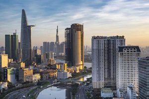 TP.HCM: Chủ trương điều chỉnh quy hoạch thành phố từ nay đến 2025