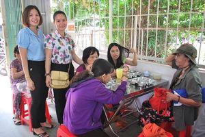 TP.HCM: 'Bếp ăn tình thương' lan tỏa những tấm lòng nhân ái