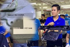 Asanzo, 'Made in Vietnam' và thương chiến Mỹ - Trung