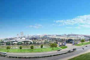 'Đánh lớn' vào Hưng Yên, Hòa Phát xin làm 1 dự án BT, 2 dự án khu công nghiệp, 1 khu đô thị