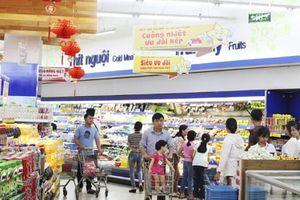 HàTĩnh: Doanh thu bán lẻ và dịch vụ tiêu dùng tăng khá trong 6 tháng đầu năm