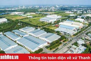 Thành lập Cụm công nghiệp làng nghề phường Quảng Châu - Quảng Thọ, TP Sầm Sơn