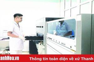 Trung tâm Huyết học - Truyền máu nỗ lực để có máu an toàn cứu người