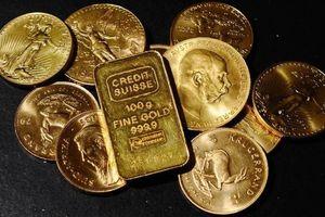Giá vàng miếng vượt xa mốc 39 triệu đồng/lượng, USD tăng nhẹ