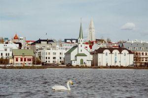 Đến chơi ở Iceland – đất nước của băng và đảo