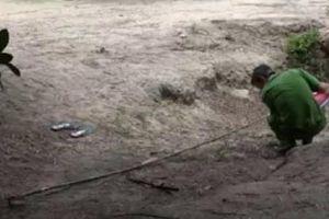 Tây Ninh: Ba thành viên trong một gia đình ở bị đâm dã man, một người tử vong