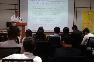 Triển vọng của doanh nghiệp khi xuất khẩu qua cửa ngõ Singapore