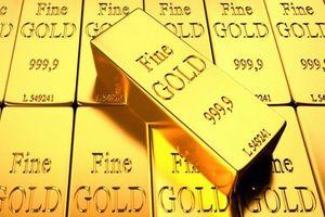 Giá vàng thế giới tiến sát mốc 40 triệu đồng/lượng