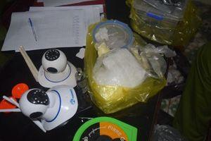 Thừa Thiên Huế: Phá đường dây mua bán ma túy liên tỉnh