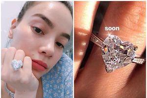 Chuyện showbiz: Hà Hồ vô tình để lộ bộ sưu tập kim cương 'khủng'