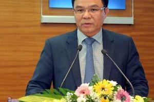 Ngày mai, Tập đoàn Dầu khí Việt Nam ra mắt Tổng giám đốc mới