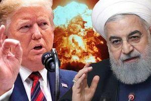 Nước cờ Iran trong tính toán tái đắc cử của ông Trump