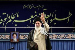 Mỹ 'trừng phạt mạnh tay' lãnh tụ tối cao Iran