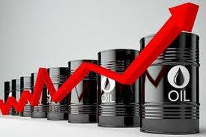 Giá dầu tăng vọt lên 'đỉnh' sau khi ông Trump siết trừng phạt Iran