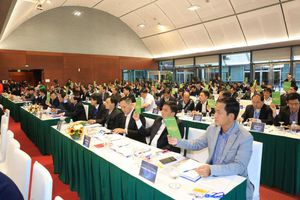 Phó Chủ tịch Cấn Văn Nghĩa từ chức, VFF sẽ triệu tập Đại hội bất thường?