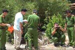 Nghi án chàng rể đâm chết mẹ vợ, làm vợ bị thương ở Tây Ninh