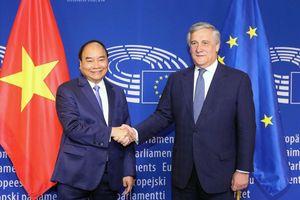 Việt Nam ký hiệp định thương mại tự do với EU vào ngày 30/6