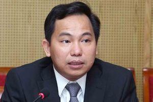 Thành phố Cần Thơ có tân chủ tịch 45 tuổi