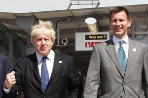 Cuộc đua giành ghế Thủ tướng Anh: Bước vào 'trận đấu cuối cùng'