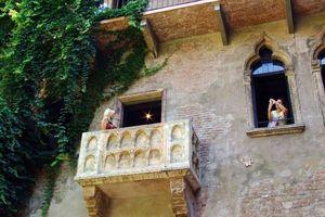 Lạc lối ở Verona